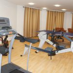 Fiitness centrum