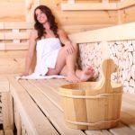 Fotogaléria - wellness - sauna